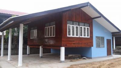 บ้านเดี่ยว 3500 ลำพูน เมืองลำพูน เหมืองง่า